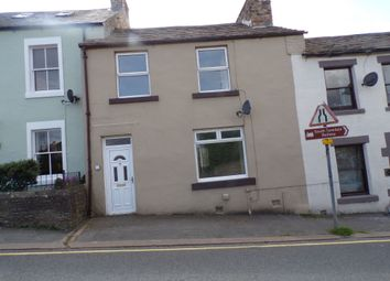 Thumbnail 3 bed terraced house to rent in Townhead, Alston