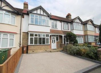 Thumbnail 3 bed terraced house for sale in Guildford Way, Wallington