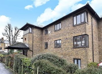 Thumbnail 2 bed flat for sale in Hillbury Road, London