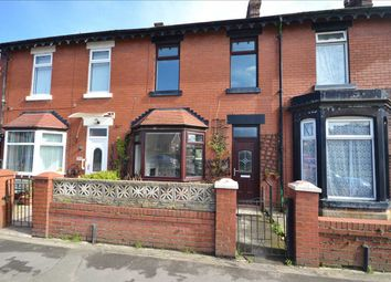 Thumbnail 3 bed terraced house for sale in Preston Road, Clayton Le Woods, Chorley
