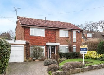 Thumbnail 4 bedroom detached house for sale in St. Johns Road, Petts Wood, Orpington