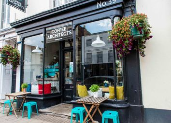 Thumbnail Restaurant/cafe for sale in 39 Warwick Street, Leamington Spa, Warwickshire