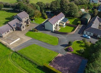 Thumbnail Land for sale in Tufton, Clarbeston Road