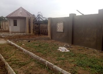 Thumbnail Land for sale in Havilah Park And Gardens, Mowe Lagos, Nigeria