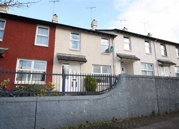 Thumbnail 3 bed terraced house to rent in Lisburn Street, Ballynahinch, Down