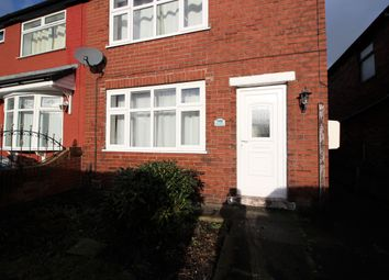 Thumbnail 2 bed semi-detached house to rent in Laxey Crescent, Leigh