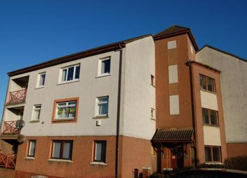Thumbnail 3 bedroom flat to rent in Dalriada Crescent, Motherwell