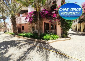 Thumbnail 1 bed apartment for sale in Santa Maria, Cape Verde