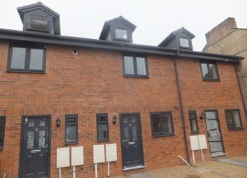 Thumbnail 3 bed town house for sale in New Lane, Stanton Hill, Sutton-In-Ashfield