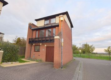 Thumbnail 3 bed detached house for sale in Adelphi Street, Campbell Park, Milton Keynes
