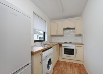 Thumbnail 1 bed flat for sale in Milford Street, Cambridge