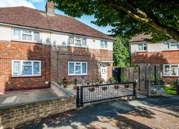 Thumbnail 6 bed semi-detached house for sale in Rushton Avenue, Watford