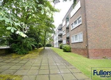 Thumbnail 2 bed flat for sale in Maplind Close, Winchmore Hill