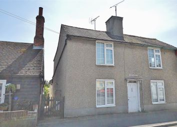 Thumbnail 2 bed semi-detached house for sale in Clacton Road, St. Osyth, Clacton-On-Sea