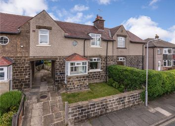 Thumbnail 3 bed terraced house for sale in Grange Road, Eldwick, West Yorkshire