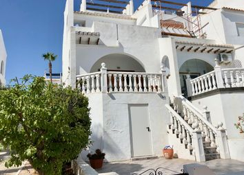 Thumbnail 2 bed end terrace house for sale in Ciudad Quesada, Alicante, Spain