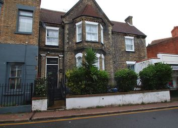 Thumbnail 5 bed flat for sale in High Street, Ramsgate