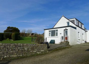 Thumbnail 3 bed cottage for sale in Sanda Cottage, Sliddery, Sliddery