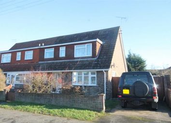 Thumbnail 3 bed property for sale in St. Clairs Road, St. Osyth, Clacton-On-Sea