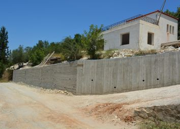 Thumbnail 4 bed country house for sale in Ag.Pavlos, Apokoronas, Chania, Crete, Greece