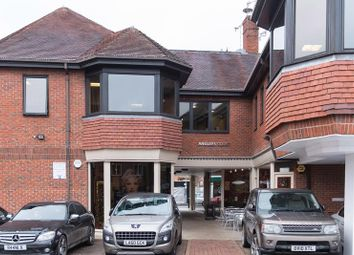 Thumbnail Office to let in First Floor, Suite 2, Anglers Court, Spittal Street, Marlow, Bucks