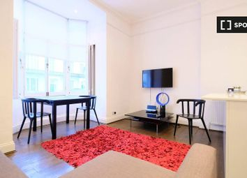 1 bed property to rent in Gloucester Terrace, London W2