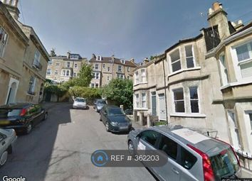 Thumbnail 2 bed terraced house to rent in Brunswick Street, Bath