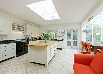 Thumbnail 6 bedroom detached house to rent in Somerset Road, London