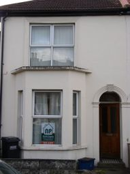 Thumbnail 3 bed terraced house to rent in Vicarage Road, Croydon