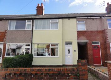 Thumbnail 2 bed terraced house to rent in Curzon Road, Poulton-Le-Fylde