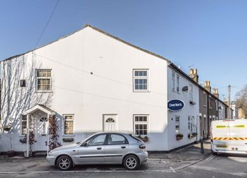 Thumbnail 2 bed terraced house for sale in Trinity Road, Richmond