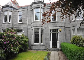 Thumbnail 5 bed detached house to rent in Fountainhall Road, Aberdeen