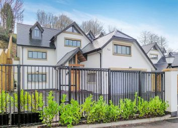 Thumbnail 6 bed detached house for sale in Plot 1, Shrewsbury Wood, Prestwich
