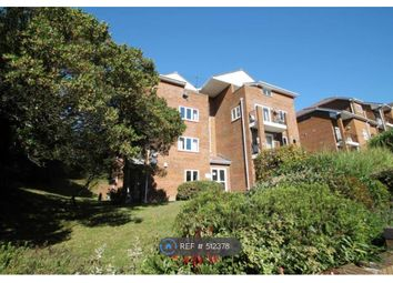 Thumbnail 2 bed flat to rent in Belle Vue Road, Poole
