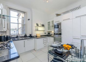 Thumbnail 2 bed flat for sale in Mazenod Avenue, West Hampstead