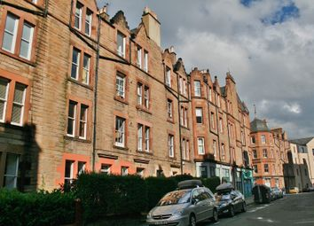 Thumbnail 2 bed flat for sale in 14/5 Temple Park Crescent, Polwarth, Edinburgh