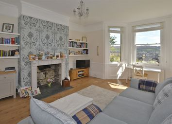 Thumbnail 1 bed flat for sale in Garden Apartment, 7 Belgrave Terrace, Bath