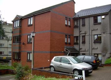 Thumbnail 2 bedroom flat to rent in Sarlou Court, Uplands, Swansea.