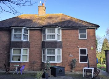Thumbnail 1 bedroom flat for sale in Maidenhall Approach, Ipswich
