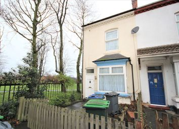 Thumbnail 3 bed terraced house to rent in Park Retreat, Smethwick