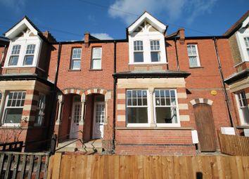 2 bed flat for sale in Buckingham Road, Harrow HA1