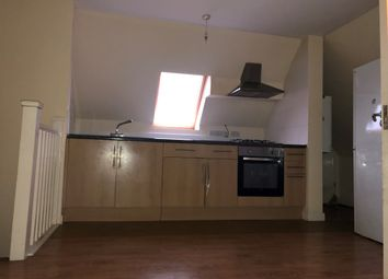 Thumbnail 2 bed flat to rent in Green Lane, Dagenham