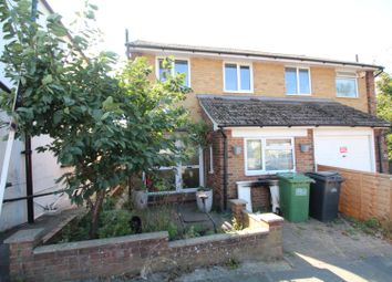 3 bed semi-detached house for sale in Victoria Avenue, Hastings TN35