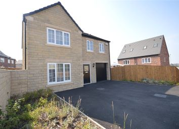 Thumbnail 4 bed detached house for sale in Wren Green Close, Wrenthorpe, Wakefield, West Yorkshire