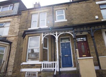 Thumbnail 4 bedroom semi-detached house for sale in Horton Grange Road, Great Horton, Bradford
