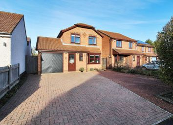 Thumbnail 4 bed detached house for sale in Grove Road, Horley
