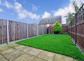 Thumbnail 2 bed terraced house for sale in Ragstone Fields, Boughton Monchelsea, Maidstone, Kent