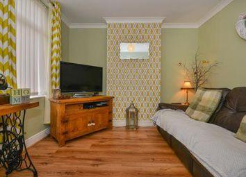 Thumbnail 2 bedroom terraced house for sale in Littleworth, Mansfield, Nottingham, Nottinghamshire