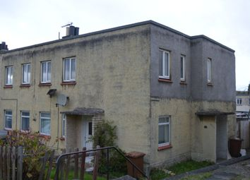 Thumbnail 3 bed flat to rent in Elizabeth Street, Dunfermline, Fife
