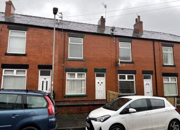Thumbnail 2 bed semi-detached house to rent in Rugby Road, Rochdale
